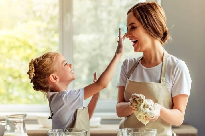 Apuéstele a cocinar y comer en familia | Vanguardia.com