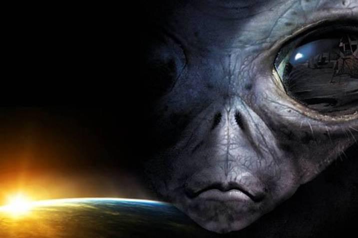 Resultado de imagen de El inevitable encuentro con extraterrestres