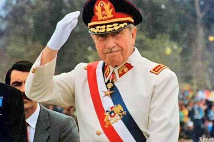 La Corte Suprema de Chile ordena excarcelación de exagentes de Pinochet | Vanguardia.com