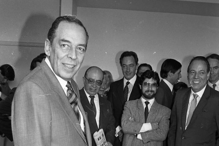 La tormenta política por revelación de Farc de crimen de Álvaro Gómez |  Vanguardia.com