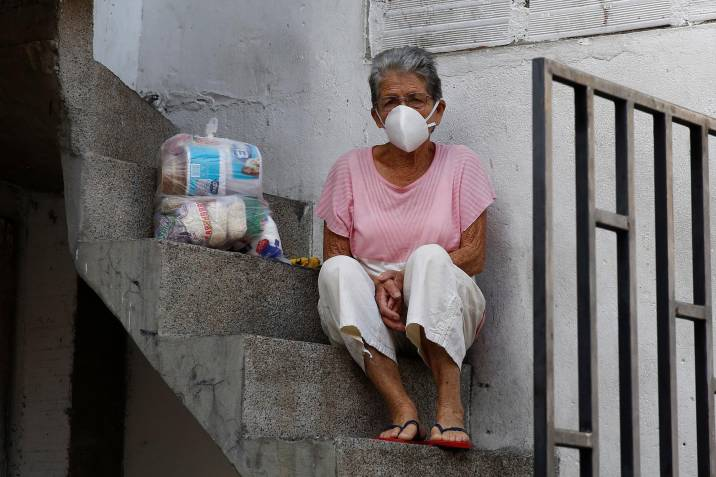 """Avalancha de corrupción"""" para afrontar la pandemia: Procurador ..."""
