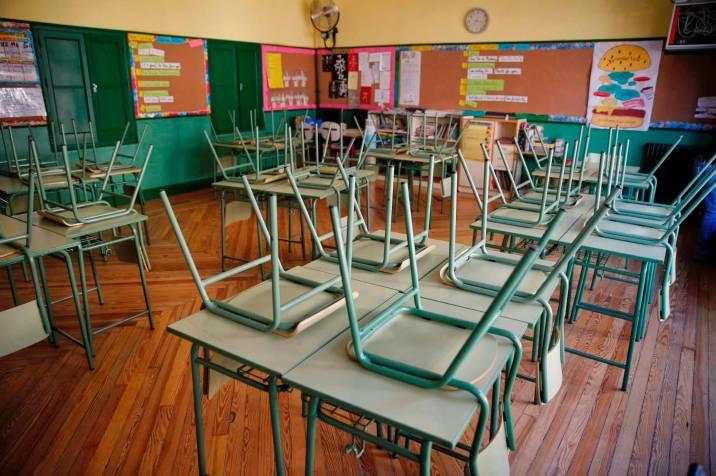 Este lunes no habrá clases en colegios oficiales de Bucaramanga ...