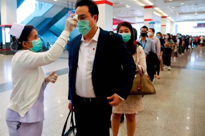Qué significa una pandemia? | Vanguardia.com