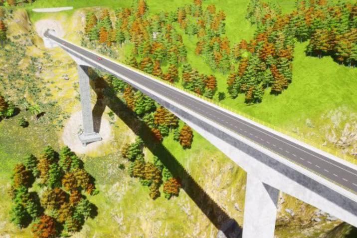 Coviandes y la ANI firmaron acuerdo para diseño y construcción del nuevo  Chirajara   Vanguardia.com