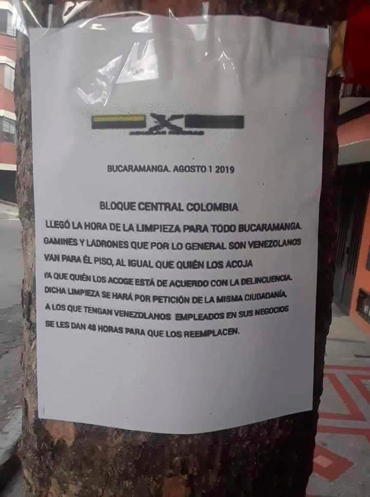PlanVueltaALaPatria - Emigrar o no Emigrar... he ahi el problema?? - Página 6 Panfleto-venezolanos_3352134_20190801074544