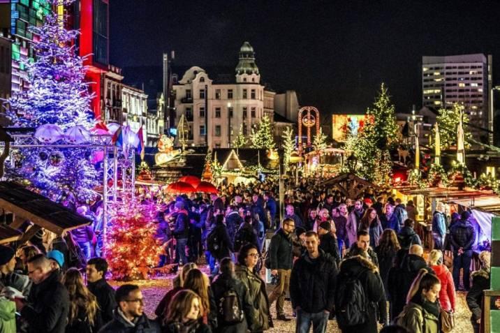 443c96a7ce9 Navidad en Alemania. (Foto  EFE  VANGUARDIA LIBERAL)
