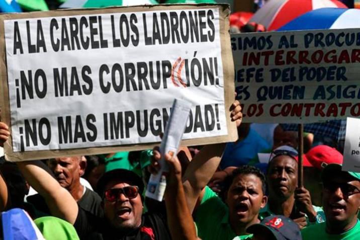 Colombia es el país más corrupto, revela U.S. News | Vanguardia.com