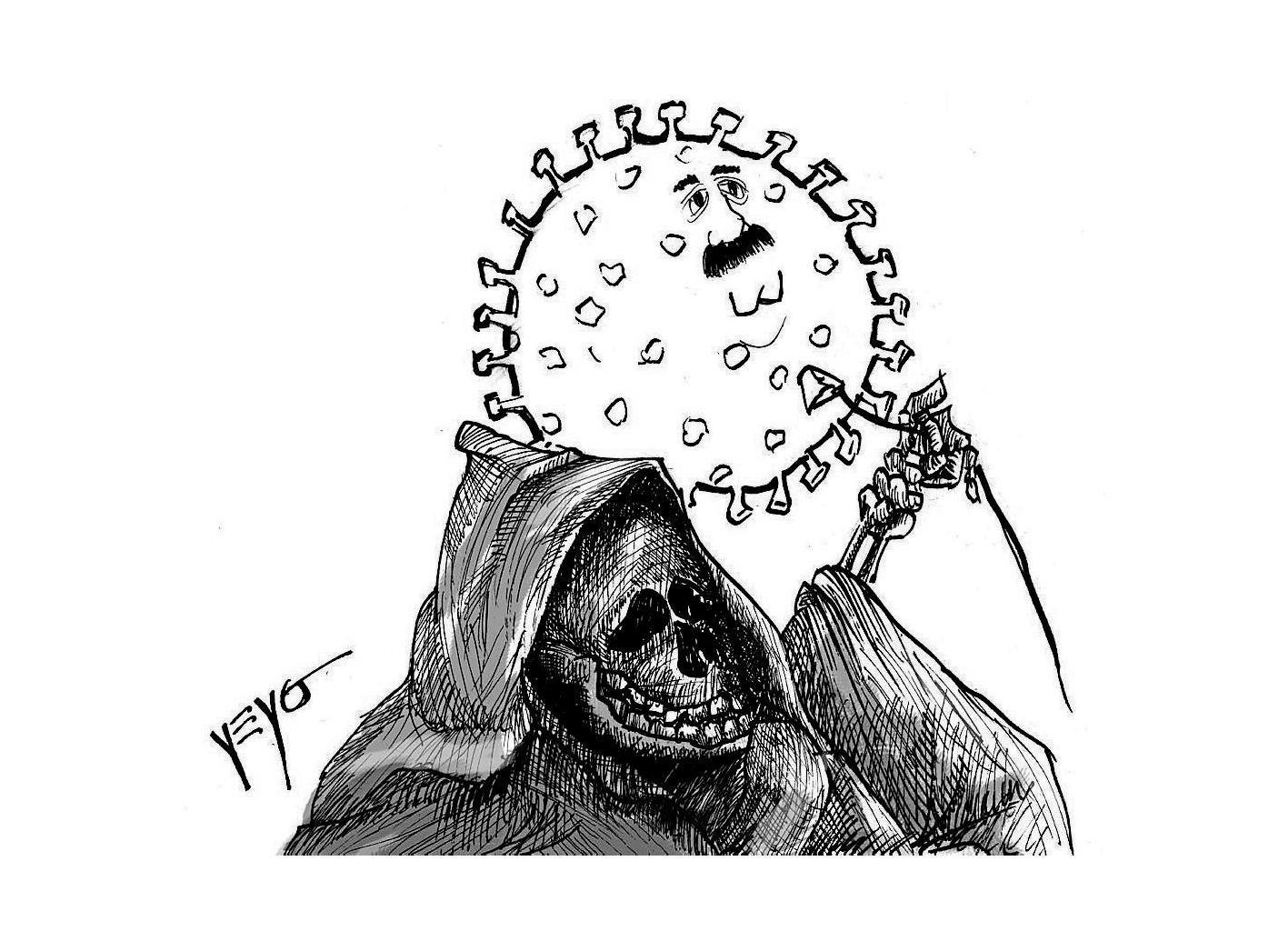 Venezuela: bomba de tiempo