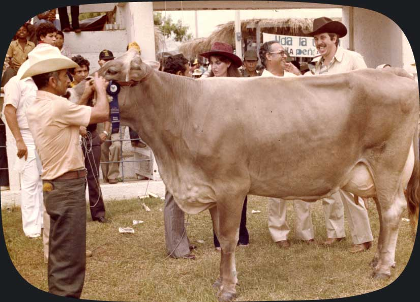 Alejandro Galvis Ramírez - Vanguardia - Especial - Gracias - ganadería