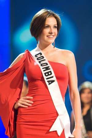 Miss Universo en la recta final  a9d2c10376c4