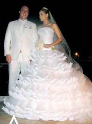 Vestidos novia bucaramanga