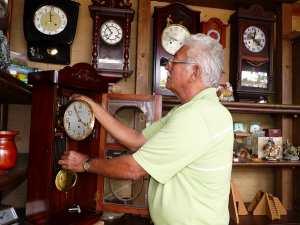 3d0b2b933c63 El relojero que decidió pensionarse