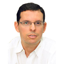 Columnista: Ivan Romero