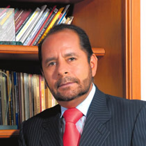 Columnista: Jaime Chavez Suarez
