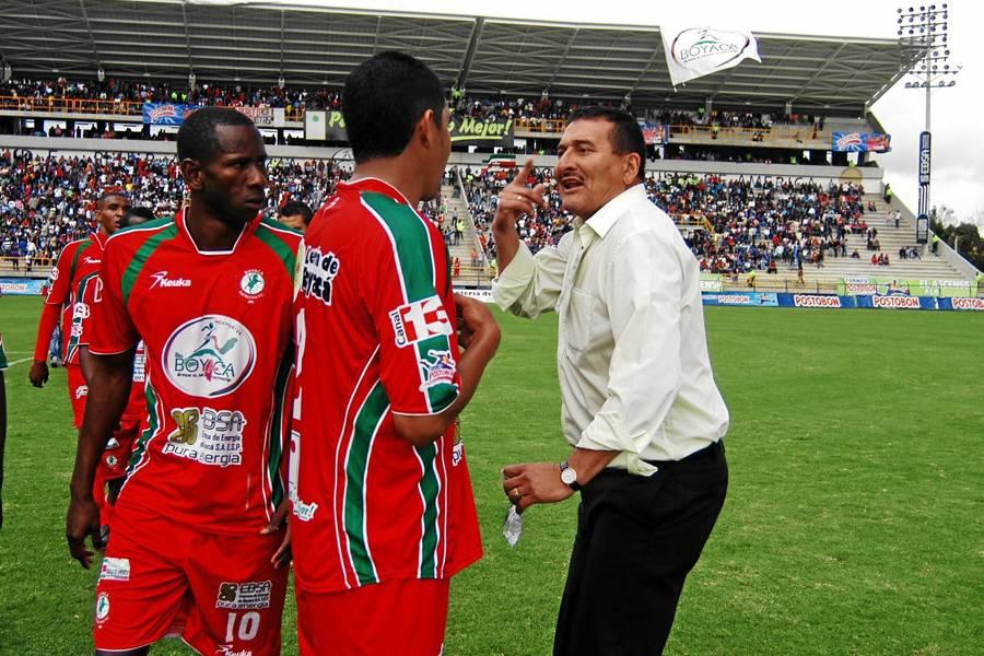 Patriotas y Tolima, abren primera jornada del torneo de la A