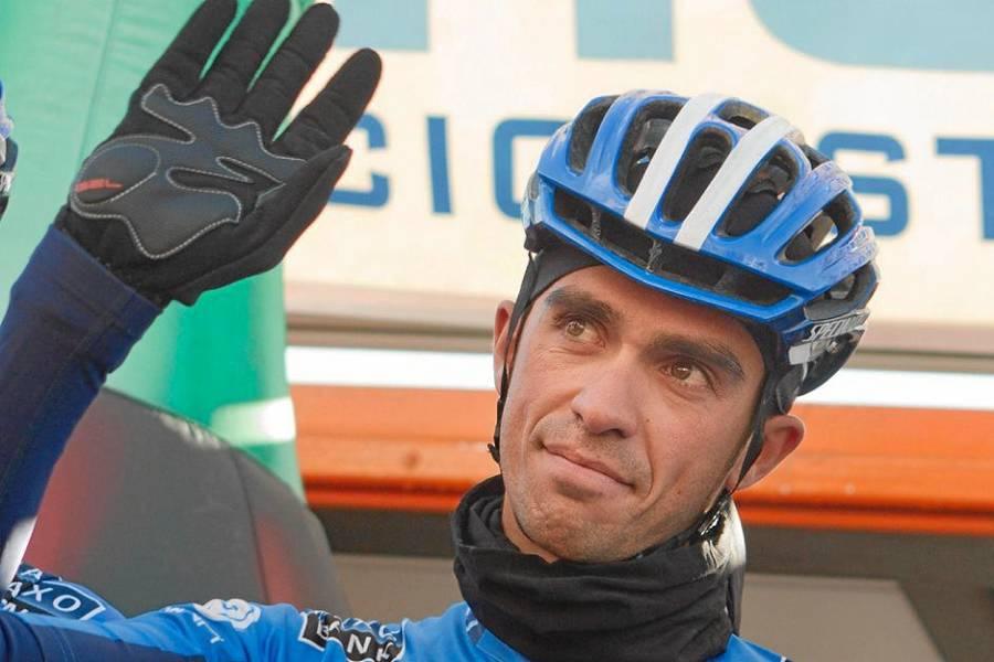 Contador, suspendido dos años y desposeído de su victoria en el Tour-2010