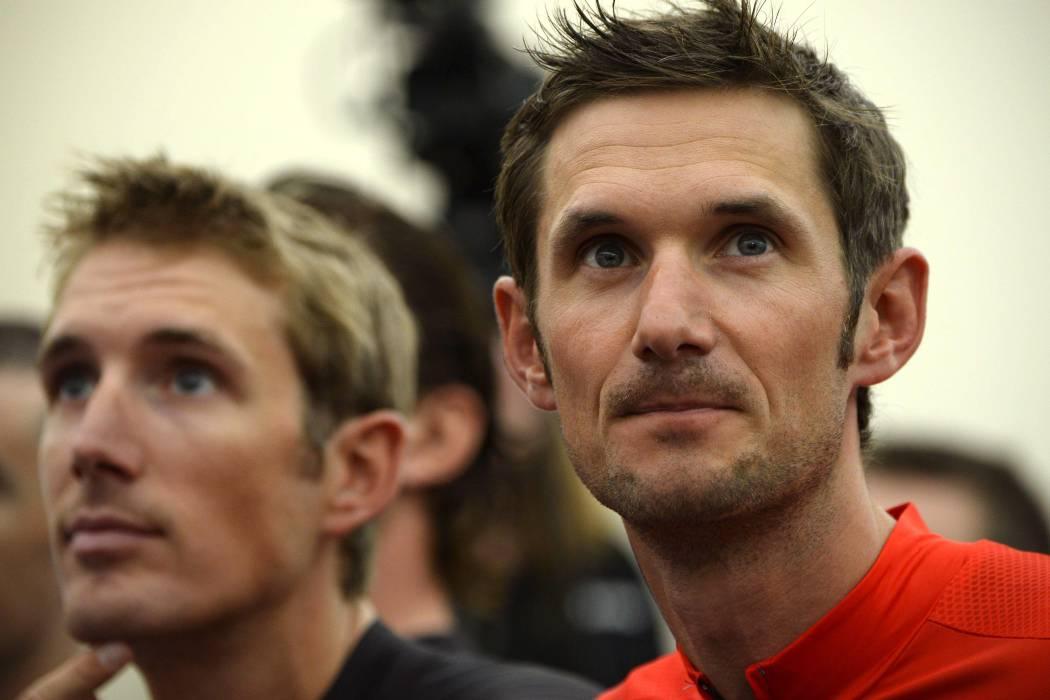 El campeón del Tour de Francia 2010 anuncia su retiro