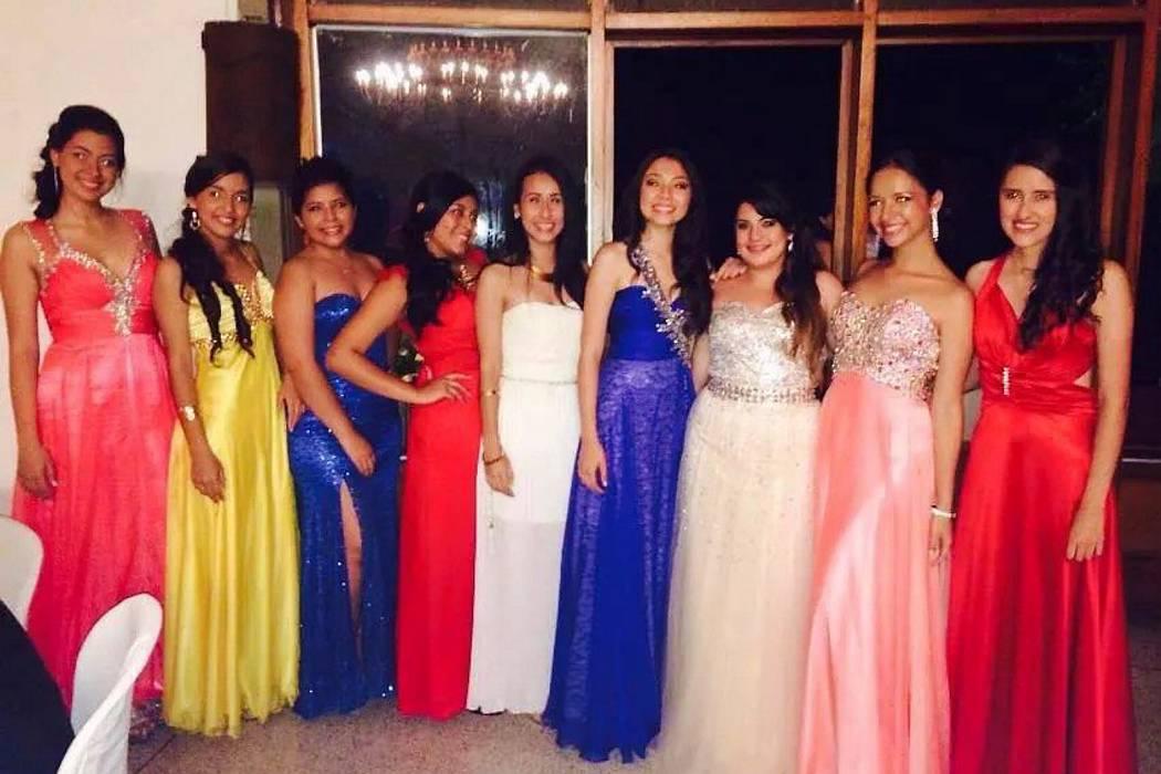 Donde comprar vestidos elegantes en bucaramanga