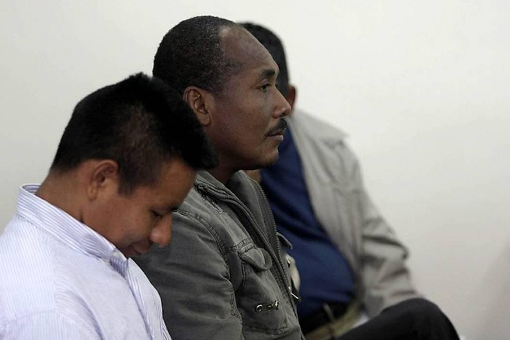 Nueva condena contra alias 'El negro Antonio', cabecilla de las Farc