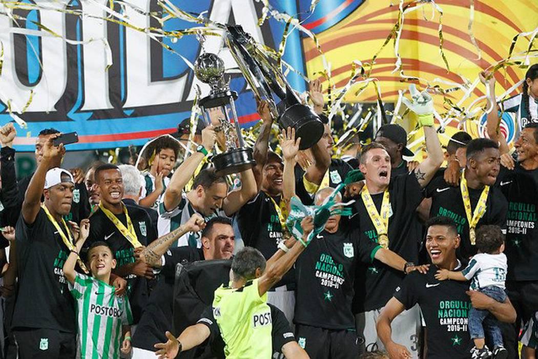 La Liga Águila regresa para discutirle el trono al Atlético Nacional