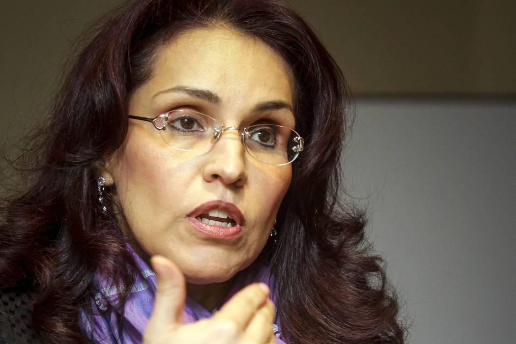 Consejo de Estado salva investidura de la senadora Viviane Morales
