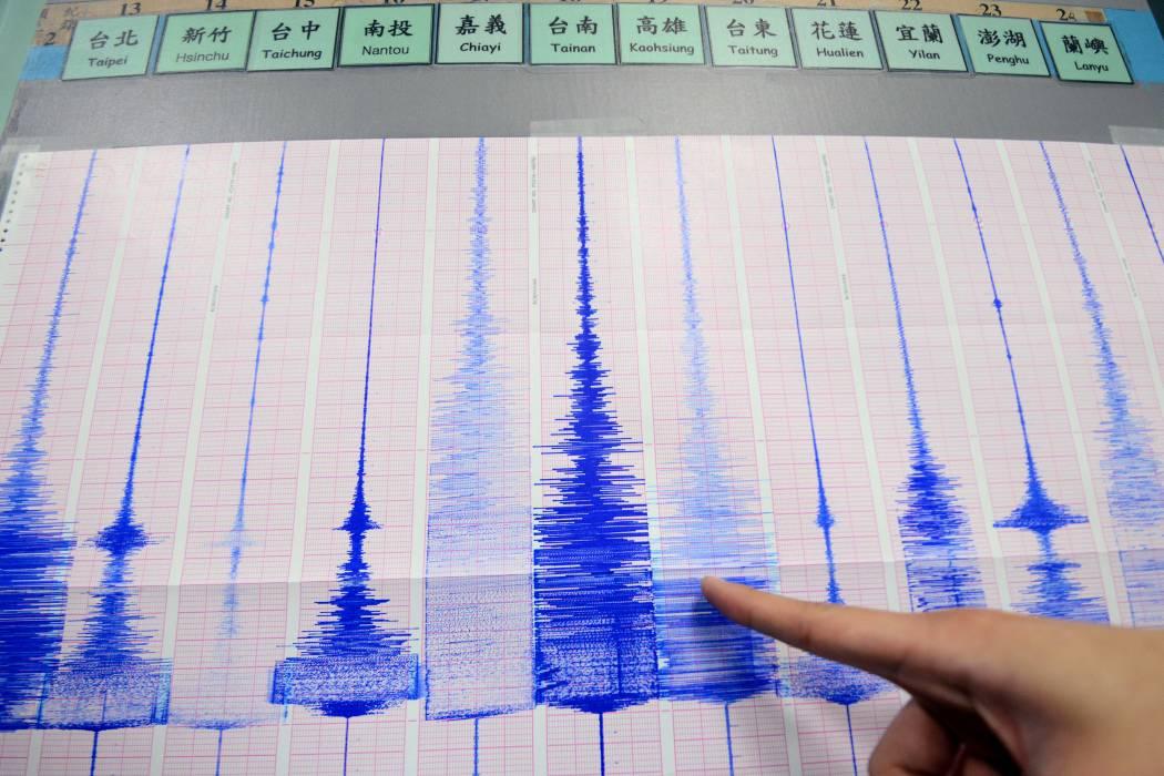 Fuerte terremoto de 7 grados sacude Japón y generó alerta de tsunami