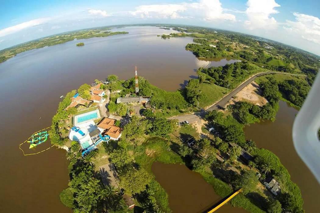 ¿Quiénes responden por la contaminación del agua en Barrancabermeja?