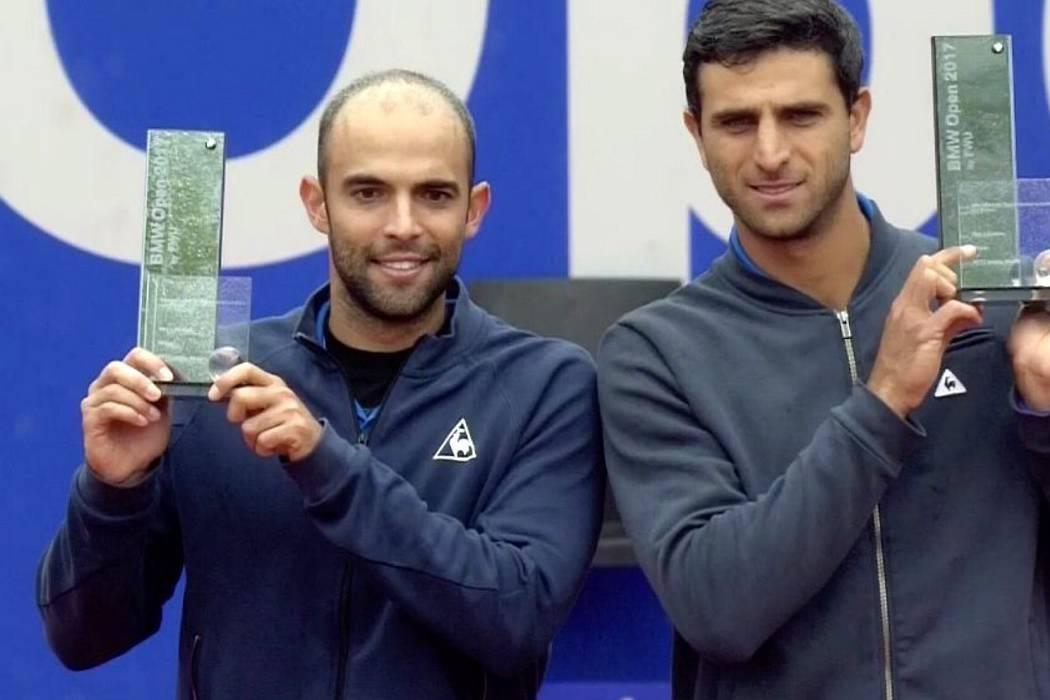 Colombianos Juan Sebastián Cabal y Robert Farah campeones del ATP 250 de Munich