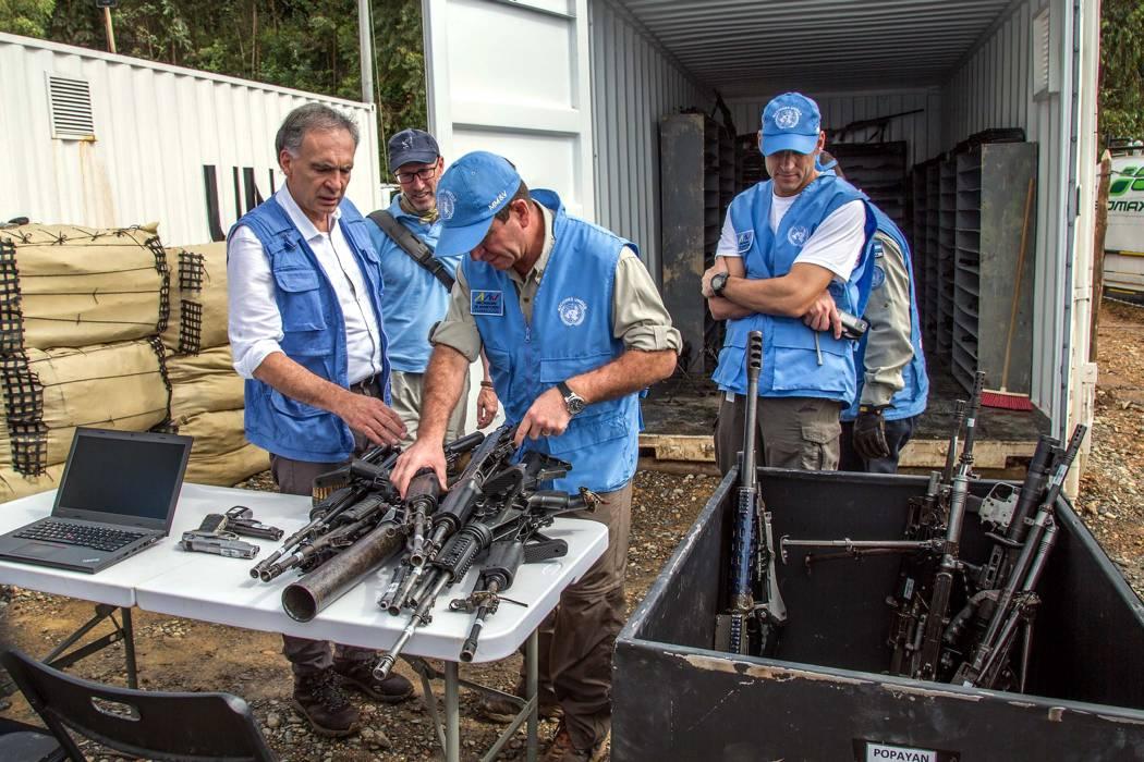 Hace un año las Farc entregaron las armas, ¿cómo va la reincorporación de los exguerrilleros?