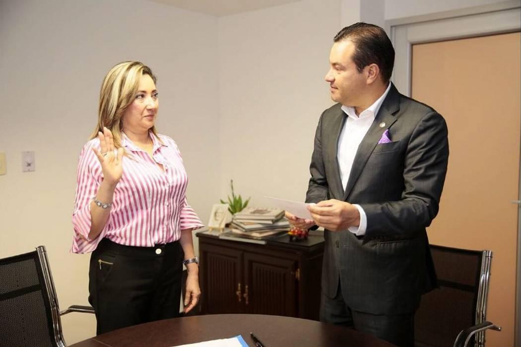 Cuota de Édgar Gómez es la nueva Secretaría de Vivienda Departamental