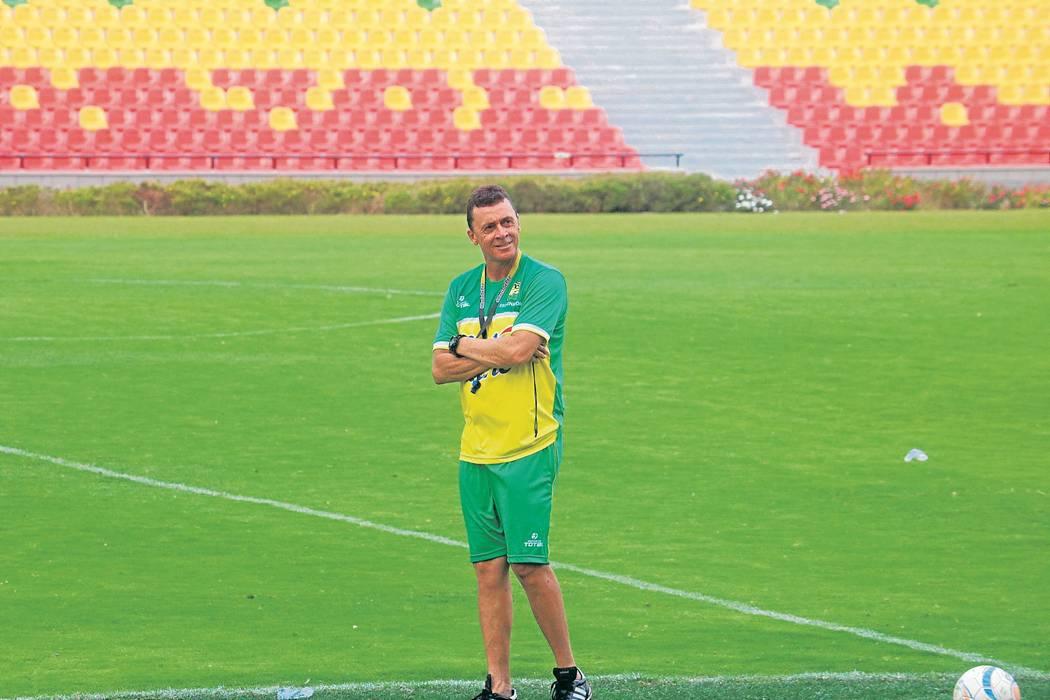 Expectativa alta por el duelo entre Once Caldas y Bucaramanga