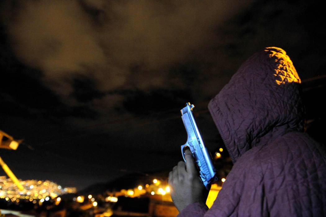 ¿Qué hacer para combatir la inseguridad en Bucaramanga?