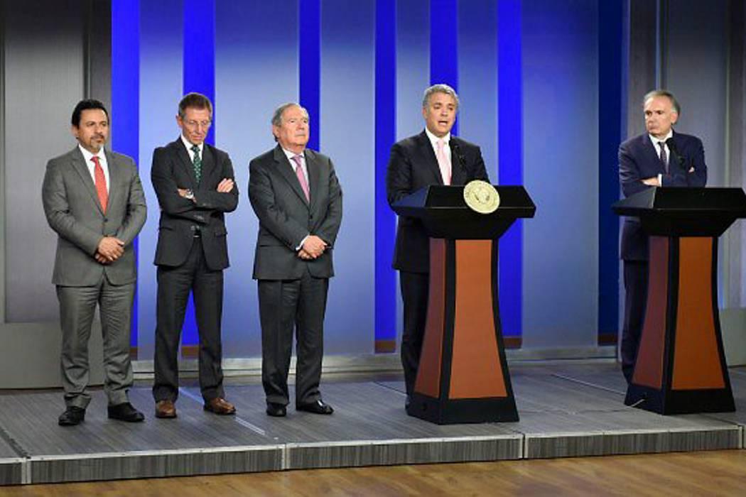 """""""Hay que mantener la implementación del Acuerdo con las Farc"""": ONU"""