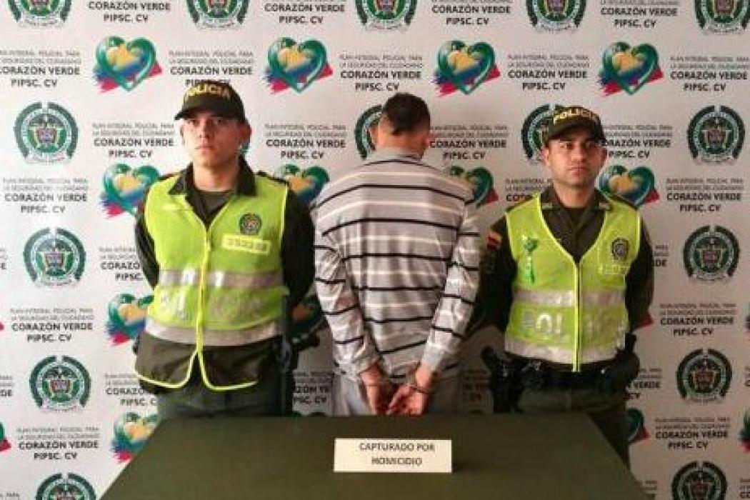 Envían a la cárcel al señalado asesino del hincha de 'Millos'