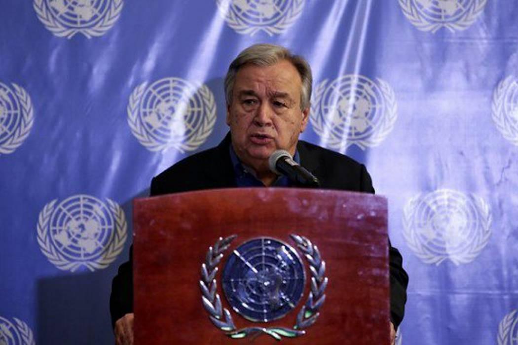 """ONU aseguró que Acuerdo de Paz con las Farc """"tiene ahora más validez"""""""