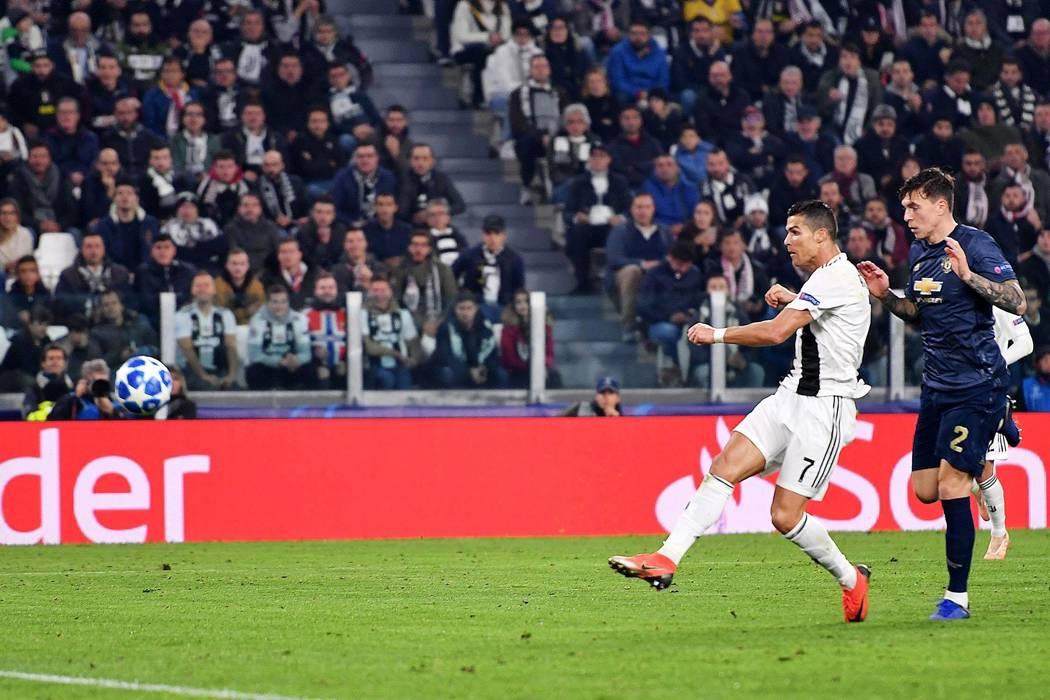 José Mourinho amargó al Juventus; el Real resucitó
