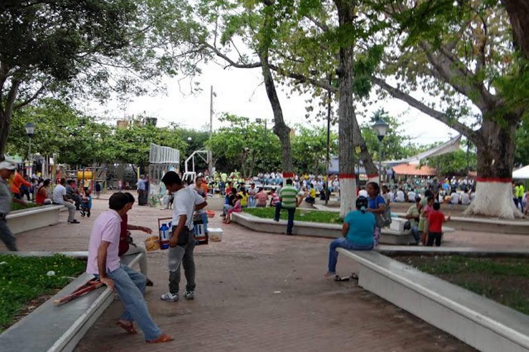 Toman justicia por su cuenta con un ladrón en Sur de Bolívar