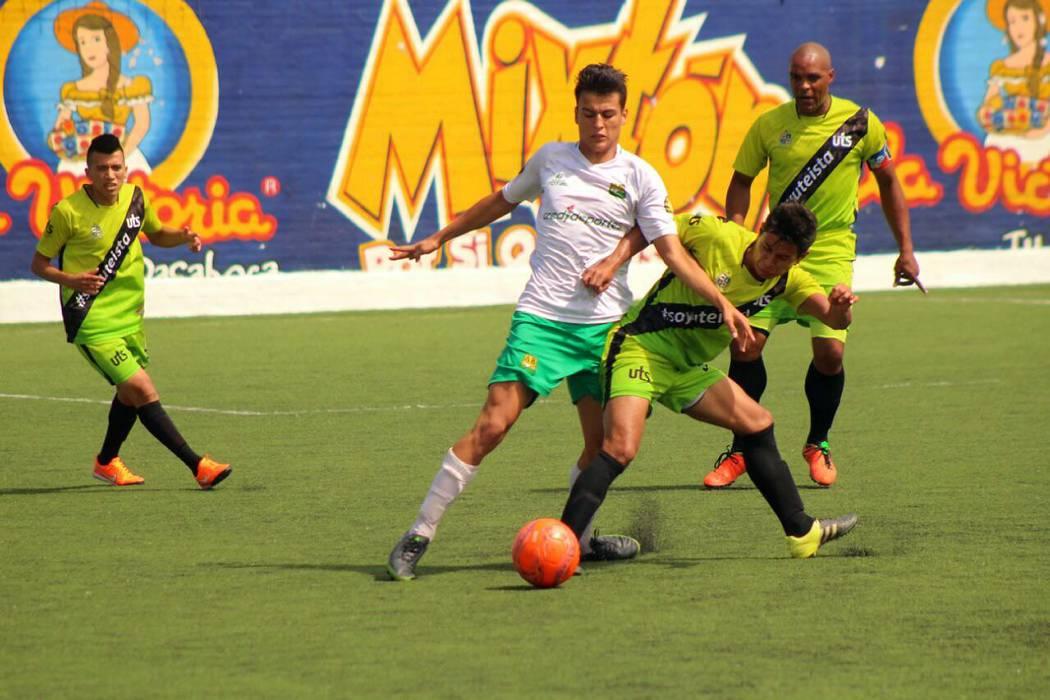 Los Torneos Municipales de fútbol entran en la recta final