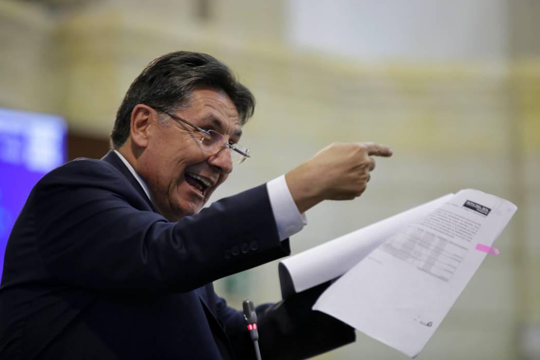 """""""Dios existe y anoche me hizo llegar unos audios de Jorge Enrique Pizano"""": Fiscal"""