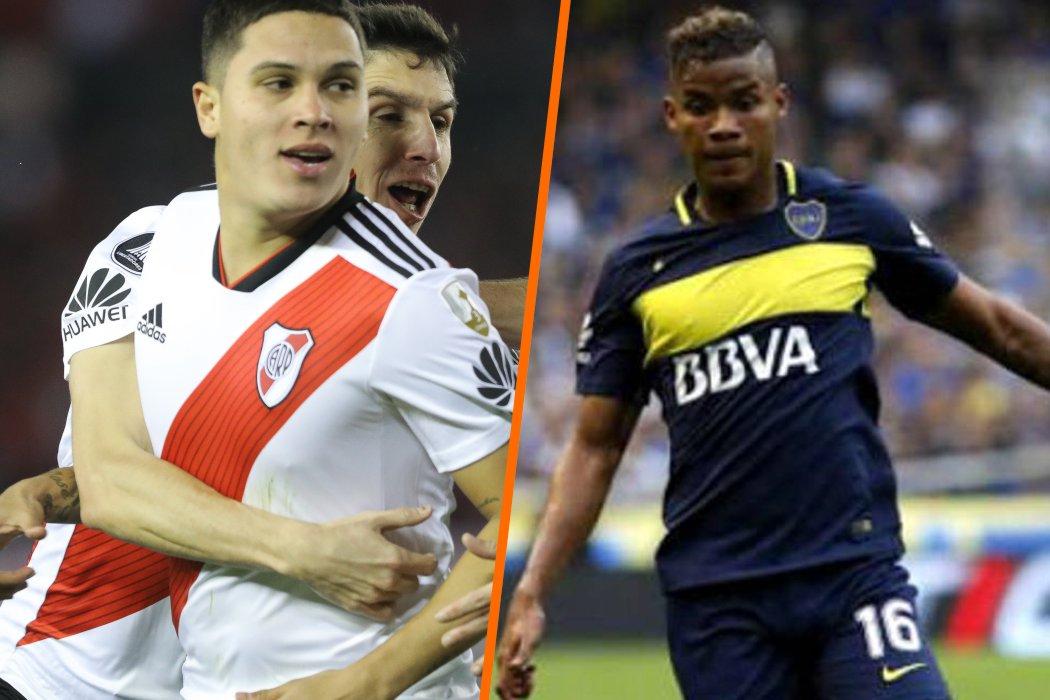 En Bucaramanga también se vivirá la final de la Libertadores, Boca – River