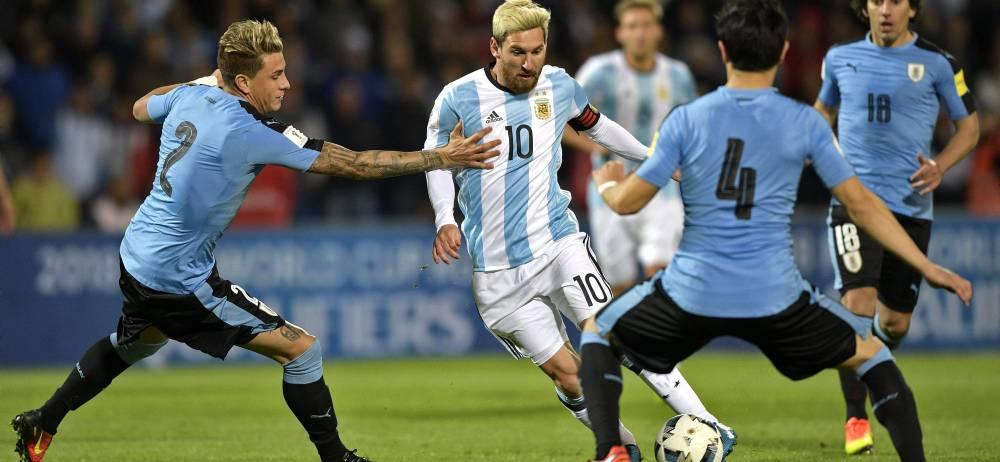 Argentina, Uruguay y Paraguay siguen firmes en la intención de organizar el Mundial del 2030.