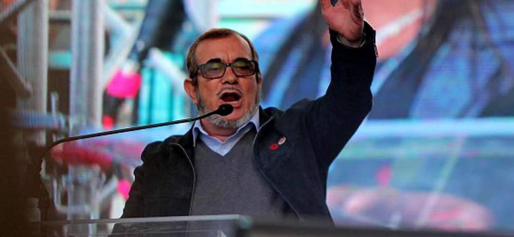 Timochenko se ofrece a traer a 'el Paisa' a la JEP