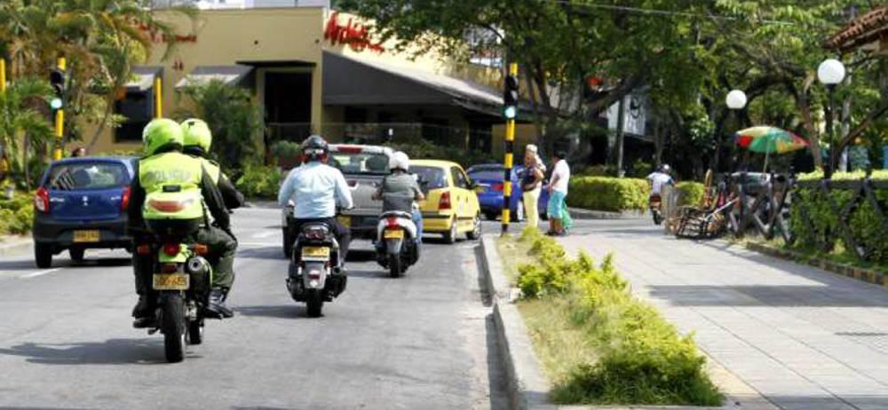 Riña entre venezolanos en Bucaramanga dejó a uno muerto y el otro en prisión