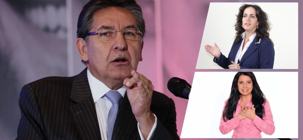 Estas son las revelaciones de la Fiscalía sobre la red nacional de corrupción electoral