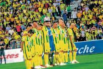 Deporte De Conjunto: Atlético Bucaramanga
