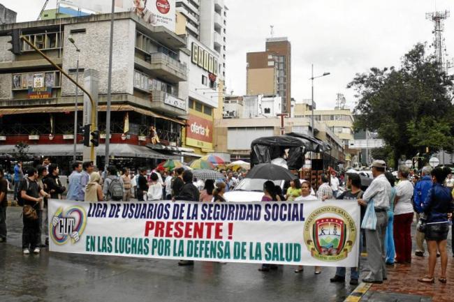 Nelson Díaz /VANGUARDIA LIBERAL
