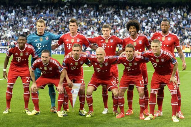 Bayern Los Ziehung Br