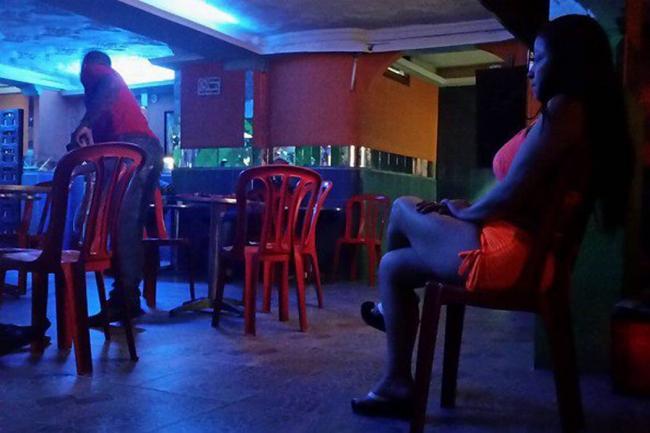 numero de prostitutas en el mundo prostitutas colombia