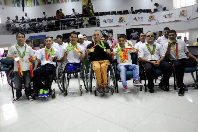Didier Niño / VANGUARDIA LIBERAL
