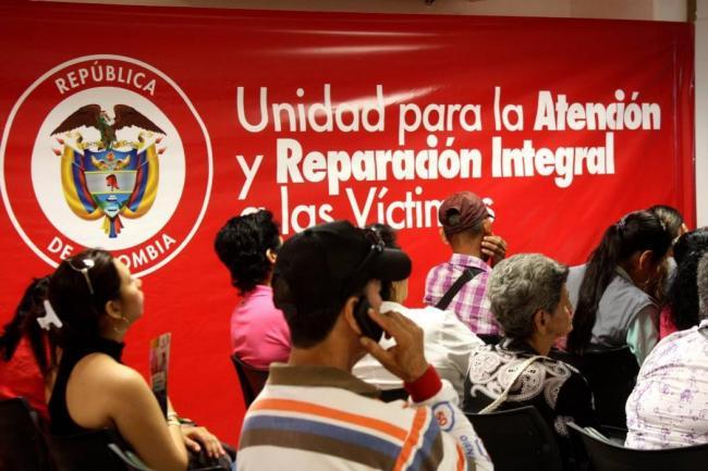 Resultado de imagen para Imagenes Unidad de Victimas